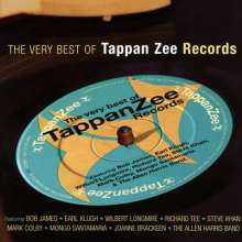 The Very Best Of Tappan Zee Records, 2 CDs