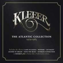 Kleeer: Atlantic Collection 1979-1985, CD