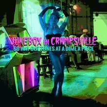 Jukebox In Crampsville, 2 CDs