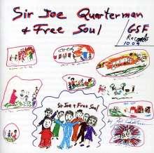 Sir Joe Quarterman: Sir Joe Quarterman & Free Soul, CD