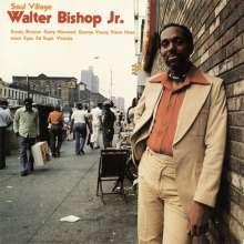 Walter Bishop Jr. (1927-1998): Soul Village, CD