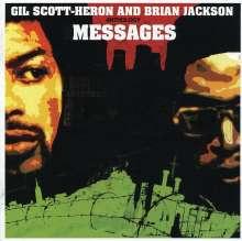 Gil Scott-Heron (1949-2011): Anthology, CD