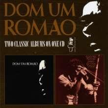 Dom Um Romão: Dom Um Romao / Spirit Of The Times, CD