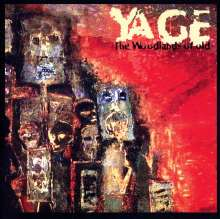 Yage: The Woodlands Of Old, CD