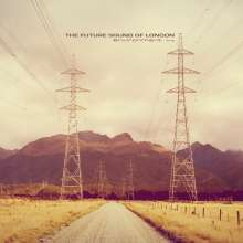 The Future Sound Of London: Environment Five, LP