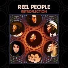 Reel People: Retroflection, 2 LPs