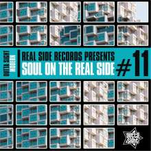 Soul On The Real Side Vol.11, CD
