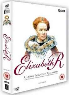 Elizabeth R (UK Import), 3 DVDs