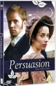 Persuasion (2007) (UK Import), DVD