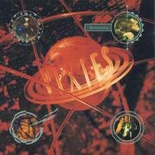 Pixies: Bossanova, CD