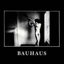 Bauhaus: In The Flat Field, CD