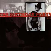 The Birthday Party: Hits, CD