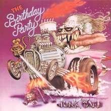 The Birthday Party: Junk Yard, CD