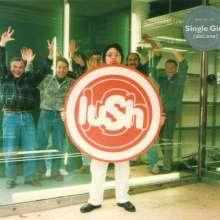 Lush: Single Girl, CD