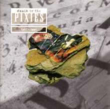 Pixies: Death To The Pixies, CD