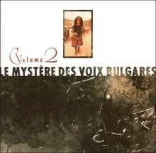 Le Mystere Des Voix Bul, CD