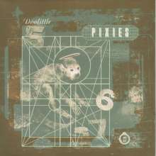 Pixies: Doolittle, CD