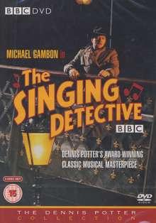 The Singing Detective (1986) (UK Import), 3 DVDs