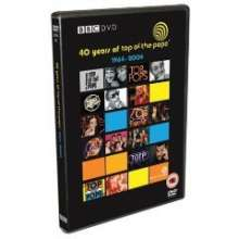 Top Of The Pops: 40th Anniversary (1964 - 2004), DVD