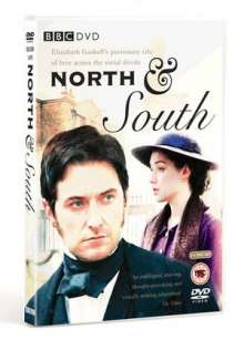 North And South (2004) - Engl.OF, 2 DVDs