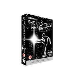 Filmmusik: The Old Grey Whistle Test: The Definitive Collection Volumes 1 - 3 (40th Anniversary), 4 DVDs