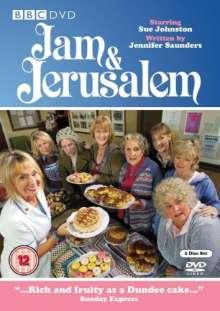 Jam & Jerusalem (2006) (UK Import), 2 DVDs