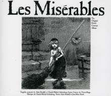 Musical: Les Miserables, 2 CDs