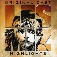 Cameron Mackintosh: Musical: Les Miserables: Highlights, CD