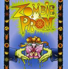 Musical Rowe/Dempsey: Musical: Zombie Prom, CD