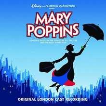 Richard M. Sherman: Musical: Mary Poppins - Original London Cast, CD