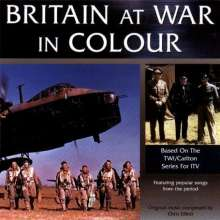 Various Artists: Filmmusik: Britain At War, CD