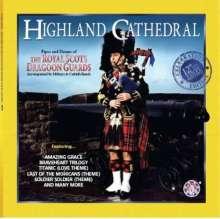 Royal Scots Dragoon Guards: Highland Cathedral, LP