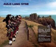The Royal Scots...: Auld Lang Syne, CD