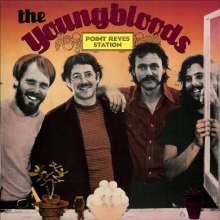Youngbloods: Point Reyes Station, LP
