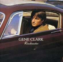 Gene Clark: Roadmaster, CD
