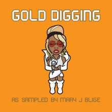 Gold Digging - Mary J. Blige, 2 CDs