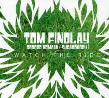 Tom Findlay: Watch The Ride, CD