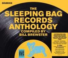 The Sleeping Bag Records Anthology, 3 CDs