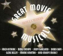 Filmmusik: Great Movie Musicals, 3 CDs