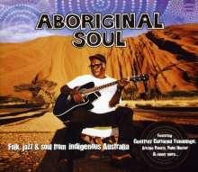 Aboriginal Soul, CD