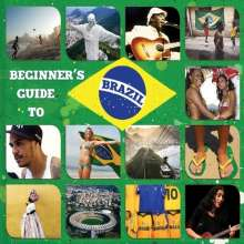 Beginner's Guide To Brazil, 3 CDs