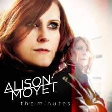 Alison Moyet: The  Minutes (180g) (Limited Edition) (Red Vinyl), LP