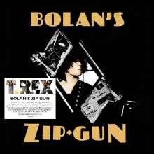 T.Rex (Tyrannosaurus Rex): Bolan's Zip Gun (180g), LP