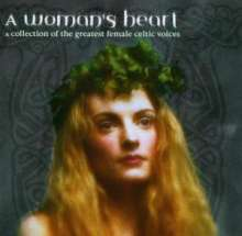 A Woman's Heart, CD