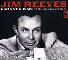 Jim Reeves: Distant Drums - The Collection, 2 CDs