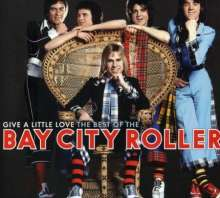 Bay City Rollers: Give A Little Love, 2 CDs