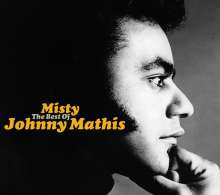 Johnny Mathis: Misty - The Best Of Johnny Mathis, 2 CDs