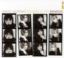 The Bangles: Manic Monday - The Best Of The Bangles, 2 CDs