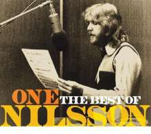 Harry Nilsson: One: The Best Of Nilsson, 2 CDs