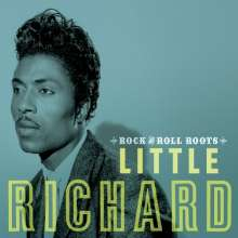 Little Richard: Rock And Roll Roots, 2 CDs